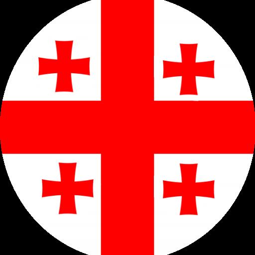 drapeau-georgien2